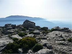 Wanderung 9: Auf den Gipfel des Kédros